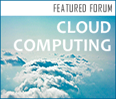 Cloud Computing topic of the month