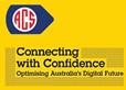 ACS Cyber Consultation logo