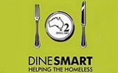 DineSmart, Helping the Homeless
