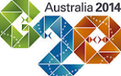 G20 Australia 2014 logo