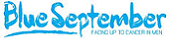 Blue September logo