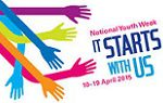 National Youth Week 2015