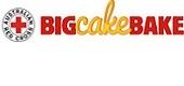 Big Cake Bake Red Cross logo
