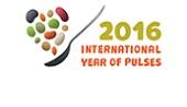 International Year of Pulses 2016 logo
