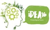 iDEA16 logo