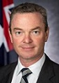 The Honourable Christopher Pyne MP