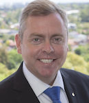 Anthony Roberts MP