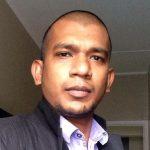 Mohammed Aruf Yasin