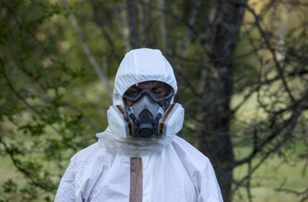 The ongoing threat of asbestos in Australia - Openforum