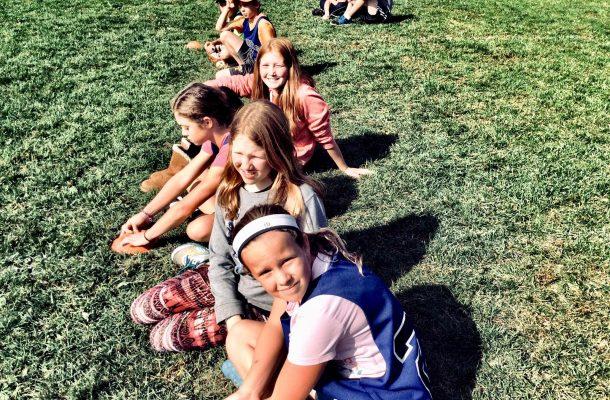 How to help kids make friends at primary school - Openforum - Openforum