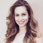 Anastasia Hronis