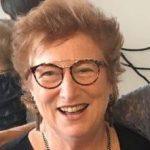 Anne Fritz Cohen