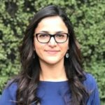 Sarah Monazam Erfani